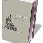 Jerusalém, de Gonçalo M. Tavares