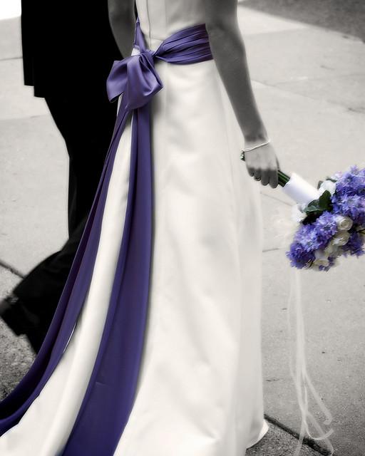 Casamento - Foto: Tiffany Nicholson