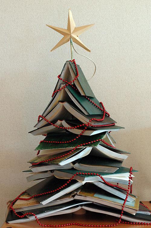 Árvore de Natal - LikeCool.com