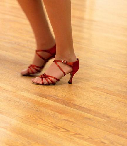 Dançarina - Foto: cobalt123