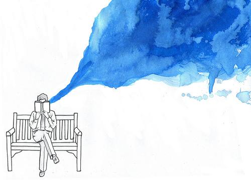 Ilustração de Ismay Ozga