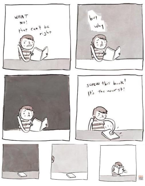 Quadrinhos de Noelle Stevenson