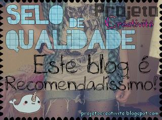 Selo de qualidade do blog www.stephenking.com.br