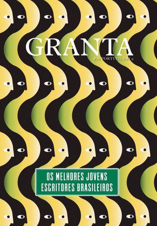 Revista Granta 2012