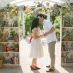 Casamento & livros 02. Foto: Jessica Claire