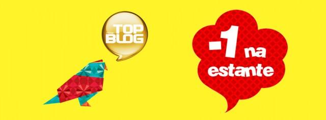 2o turno do Top Blog 2012