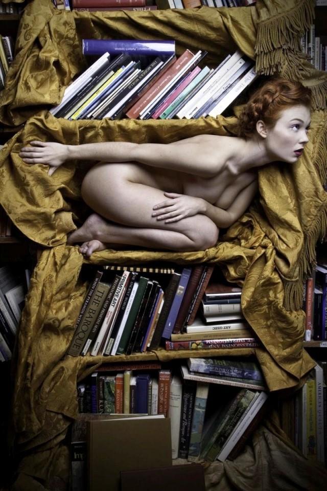 Sobre mulheres leitoras