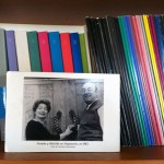 La Caschona - foto de Neruda e Matilde