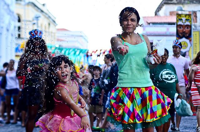 Carnaval do Recife | Divulgação Wagner Ramos/PCR
