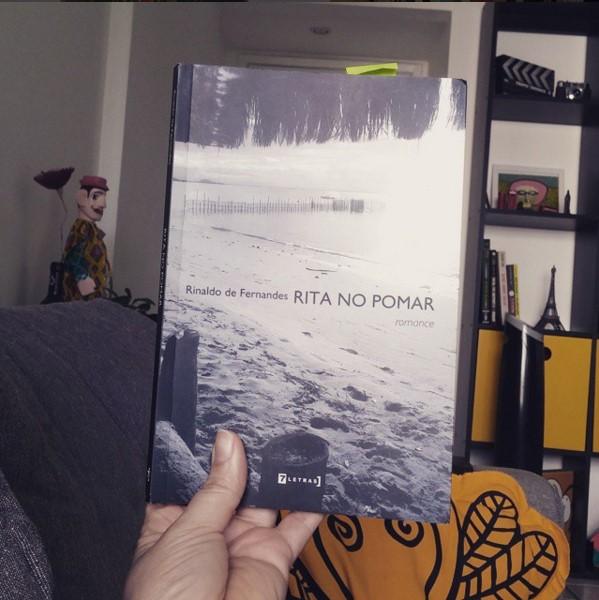 Rita no Pomar, de Rinaldo de Fernandes