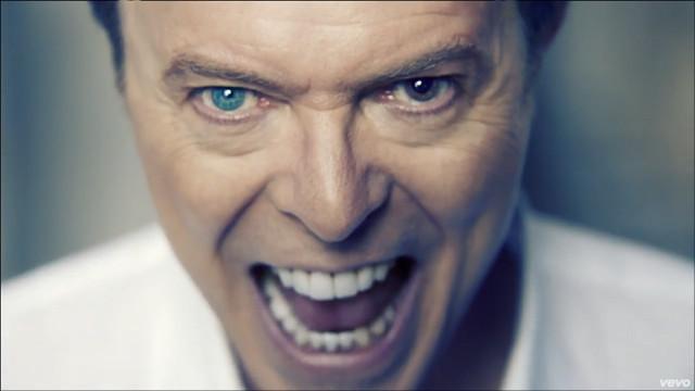 David Bowie (08 de janeiro de 1947 - 10 de janeiro de 2016)