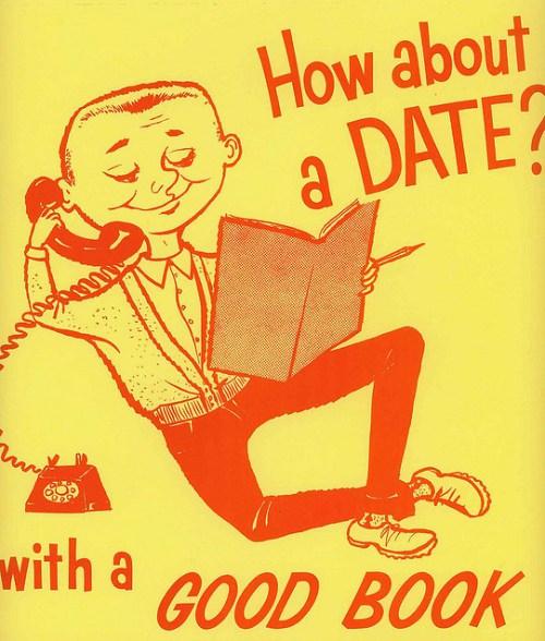 Livros - anúncio vintage 01