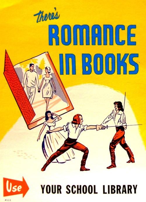Livros - anúncio vintage 05