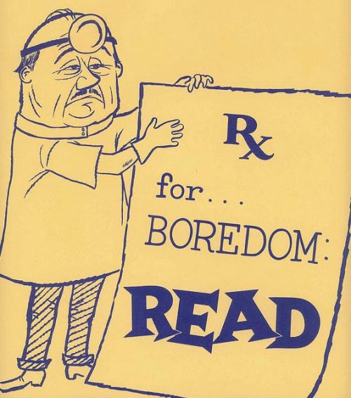 Livros - anúncio vintage 07