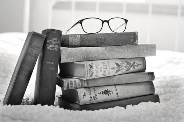 Meta de leitura
