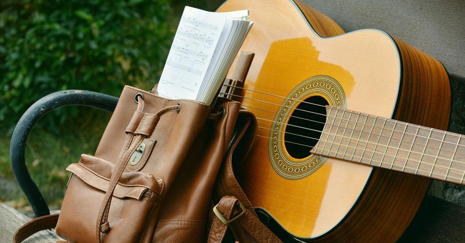 22 músicas inspiradas por livros