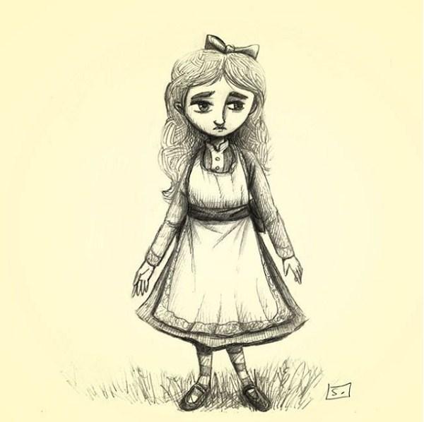 Alice - Laerte Silvino