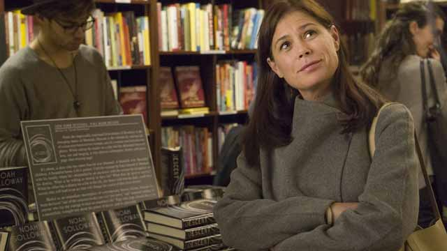 Maura Tierney - The Affair