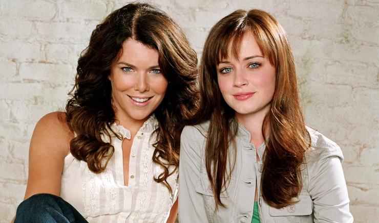 Netflix lança 4 novos episódios de Gilmore Girls