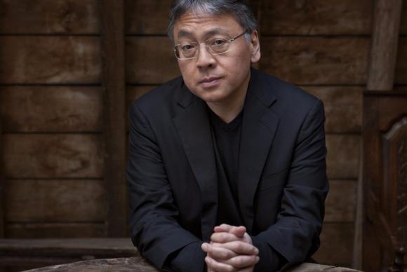Kazuo Ishiguro - Nobel de Literatura 2017