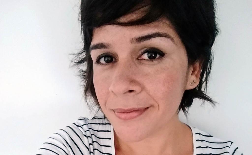 blogueira - Márcia Lira