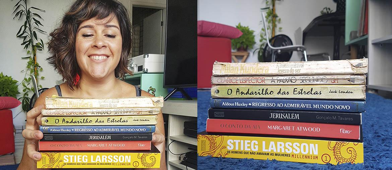 livros que transformaram a vida - #instamission36