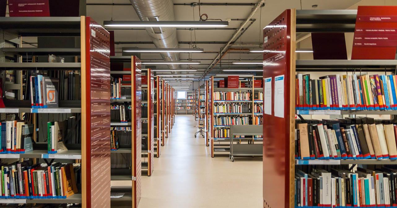 As bibliotecas vão acabar?