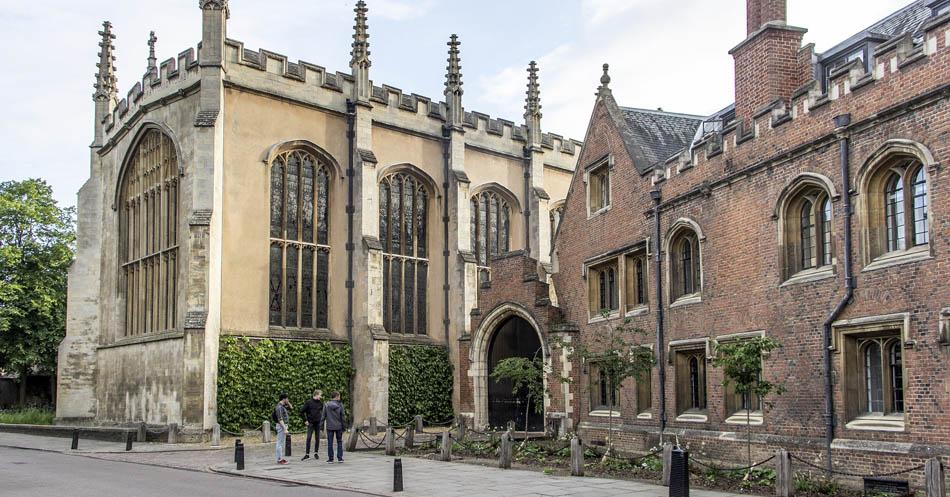 10 bibliotecas incríveis 11 - Irlanda - Trinity College Library - Foto Billy Wilson