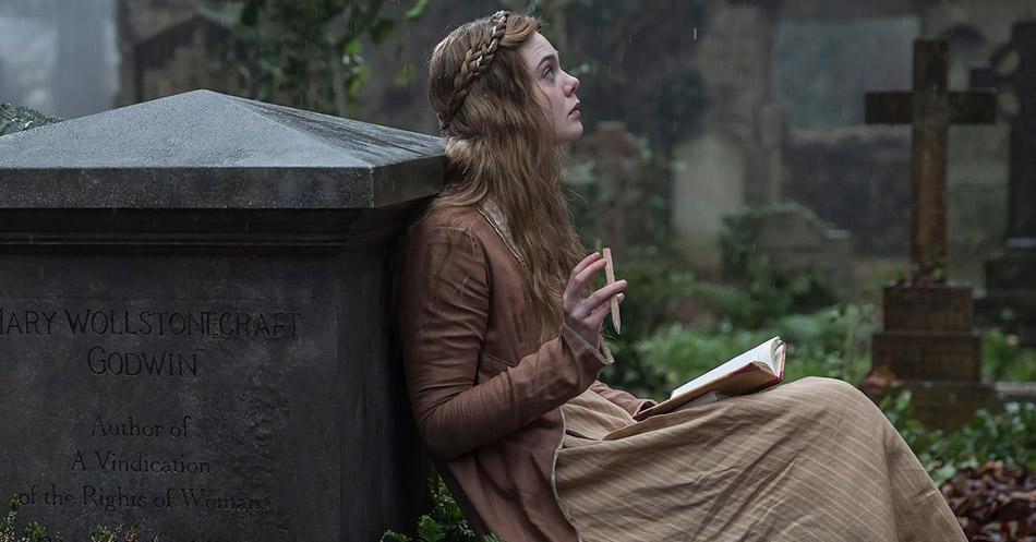 Filme Mary Shelley