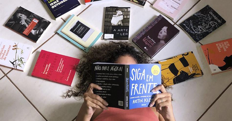 Ale Barreto reflete sobre ler mulheres